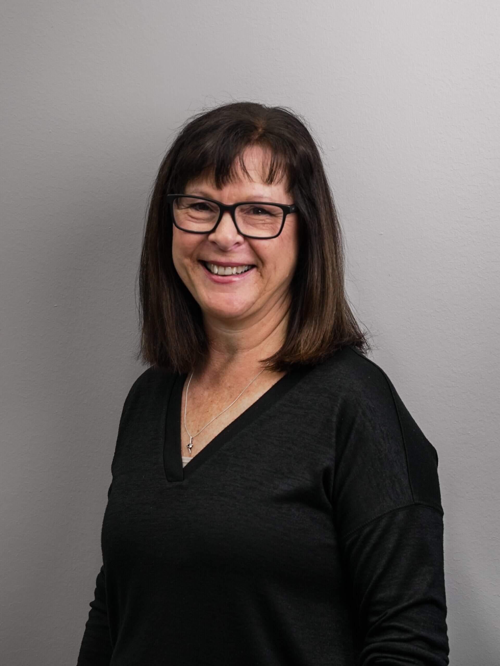 Sybille Bergin